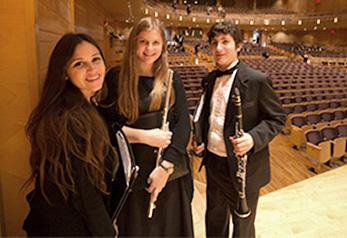 Explorica Performing Arts